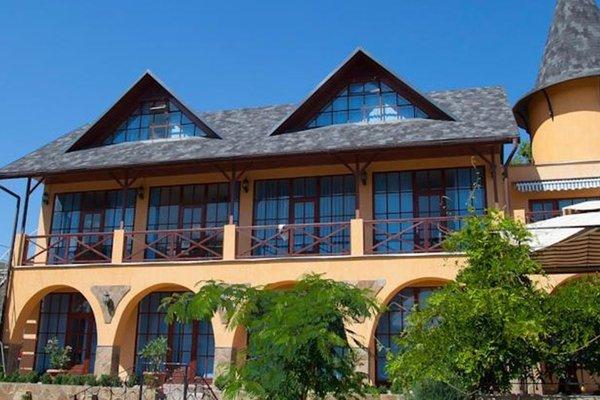 Гостевой дом Камелот - фото 6