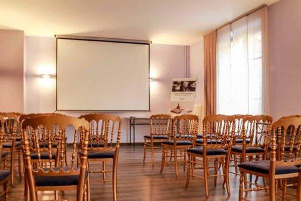 Hotel Mercure Saint-Nectaire Spa & Bien-etre - фото 15