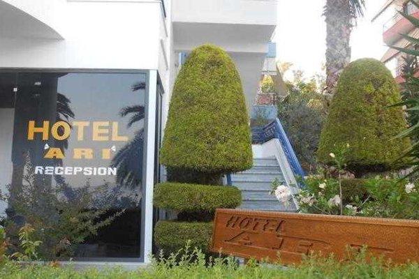 Hotel Ari - 18