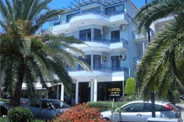 Hotel Ari - 21