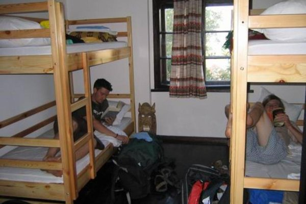 Hikers Hostel - фото 4