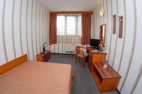 Отель «Родопи» - фото 10
