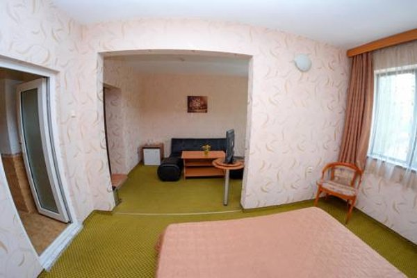 Отель «Родопи» - фото 11