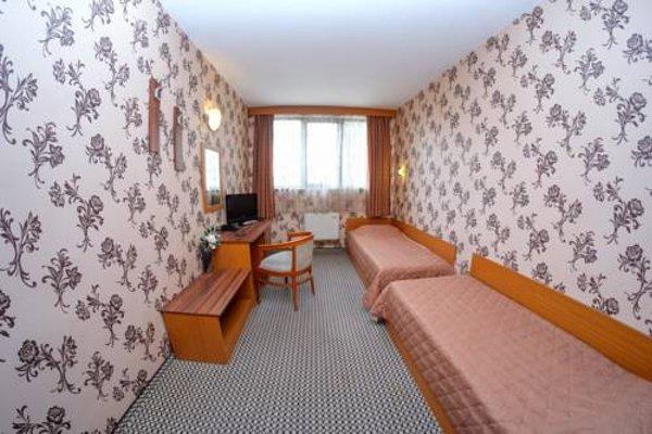 Отель «Родопи» - фото 12