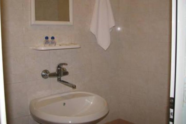 Отель «Родопи» - фото 17