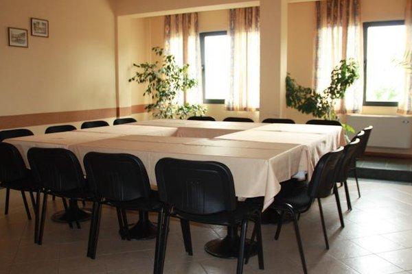 Отель «Родопи» - фото 18