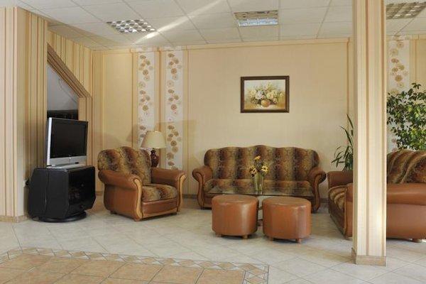 Отель «Родопи» - фото 19