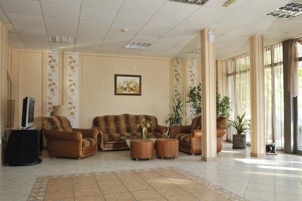 Отель «Родопи» - фото 20