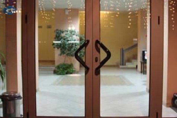 Отель «Родопи» - фото 21