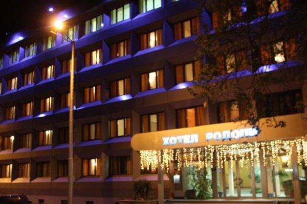 Отель «Родопи» - фото 23