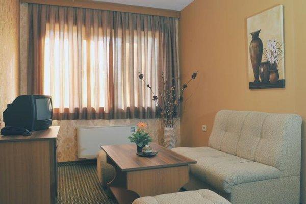 Отель «Родопи» - фото 4