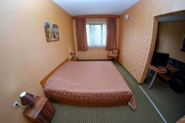 Отель «Родопи» - фото 5