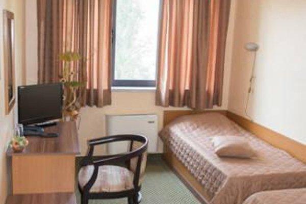Отель «Родопи» - фото 7
