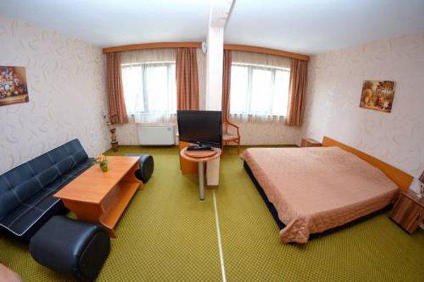 Отель «Родопи» - фото 9