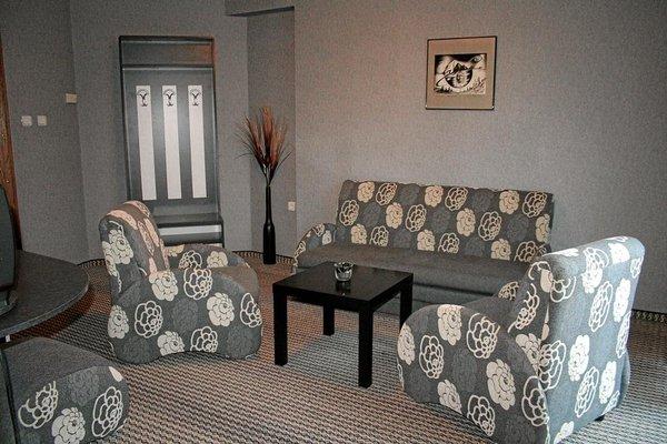 Haskovo Hotel - фото 10