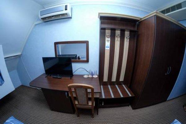 Haskovo Hotel - фото 21