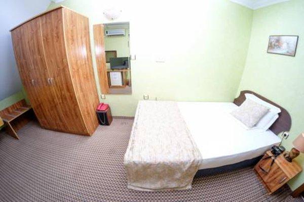Haskovo Hotel - фото 6