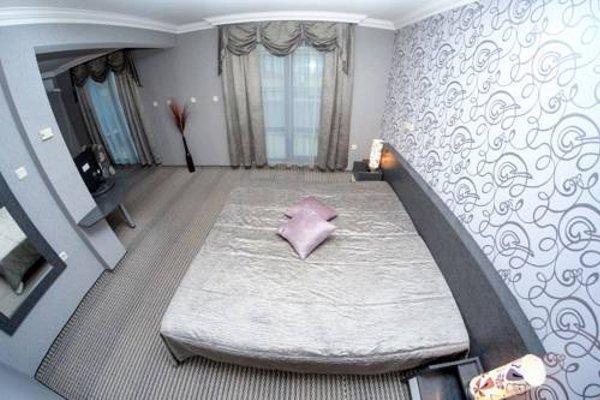 Haskovo Hotel - фото 7