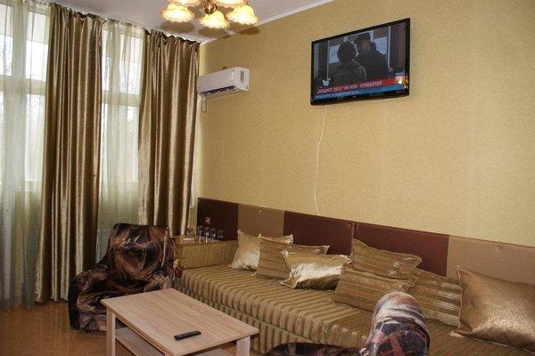 Hotel Afrodita Dimitrovgrad BG - фото 50