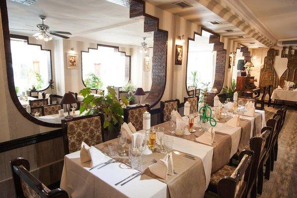 Hotel Afrodita Dimitrovgrad BG - фото 12
