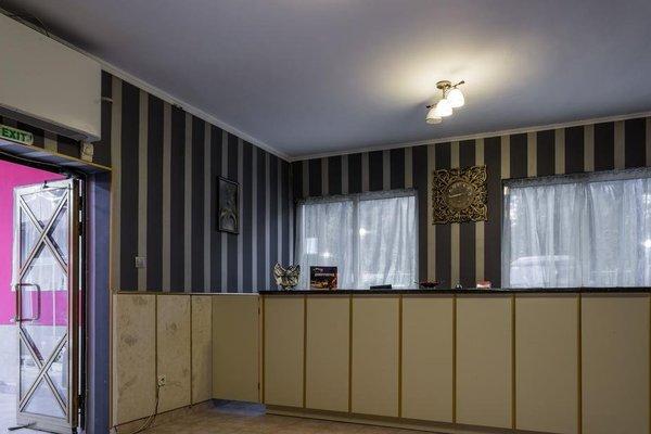 Hotel Afrodita Dimitrovgrad BG - фото 13