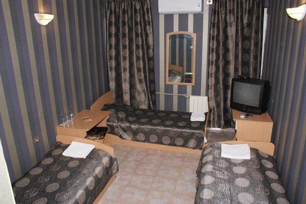 Hotel Afrodita Dimitrovgrad BG - фото 14