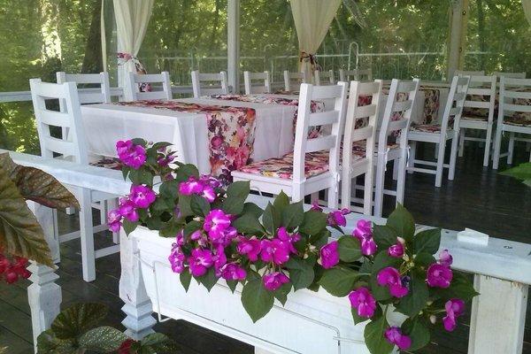 Hotel Afrodita Dimitrovgrad BG - фото 16