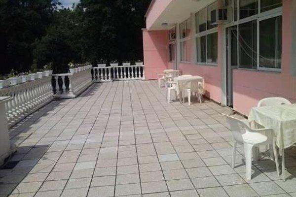 Hotel Afrodita Dimitrovgrad BG - фото 17