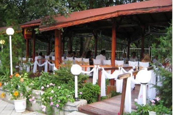 Hotel Afrodita Dimitrovgrad BG - фото 18