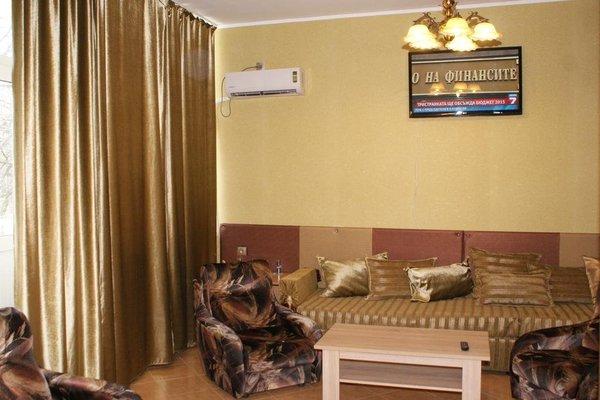 Hotel Afrodita Dimitrovgrad BG - фото 3