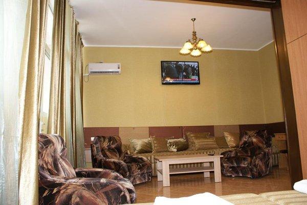 Hotel Afrodita Dimitrovgrad BG - фото 7