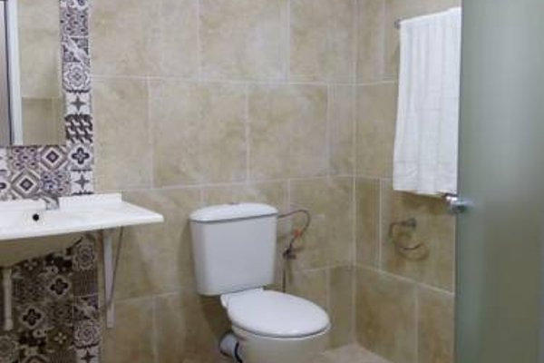 Hotel Afrodita Dimitrovgrad BG - фото 9