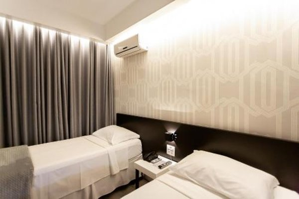 Hotel Cidade - 50