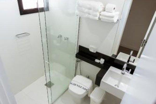 Hotel Cidade - 10