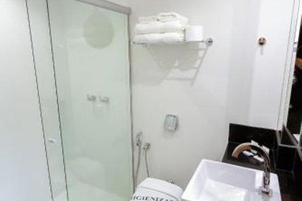 Hotel Cidade - 11
