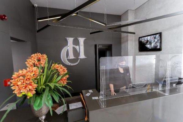 Hotel Cidade - 15