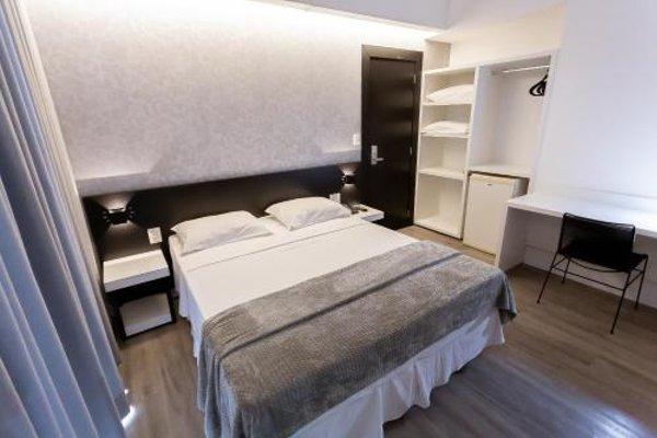 Hotel Cidade - 4