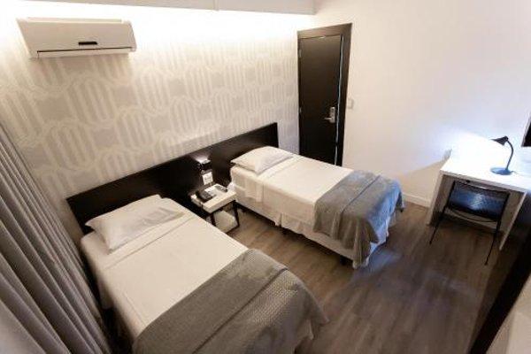 Hotel Cidade - 5