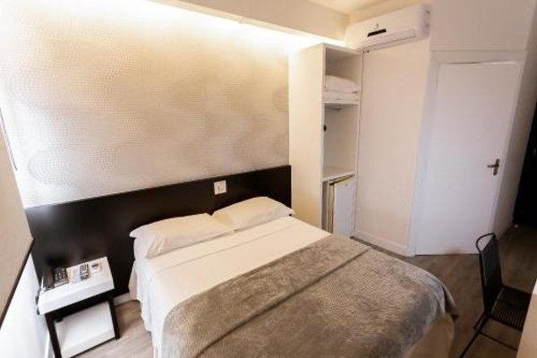 Hotel Cidade - 6