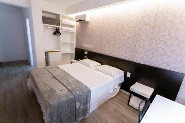 Hotel Cidade - 7