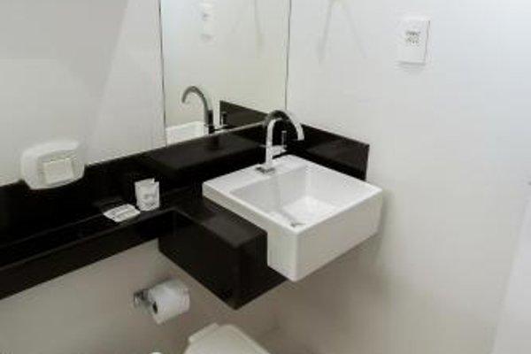 Hotel Cidade - 8