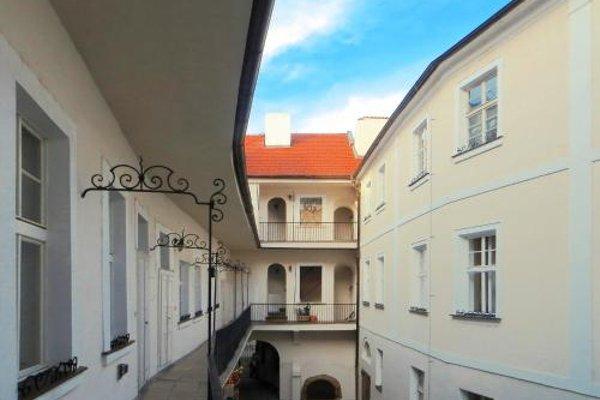 Old Town Home Prague - 19