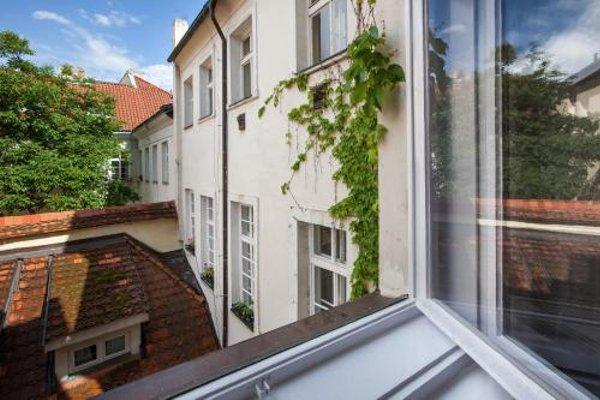 Old Town Home Prague - 21
