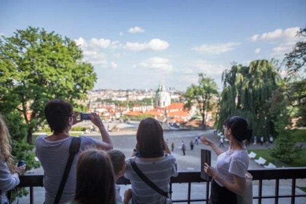 Old Town Home Prague - 22