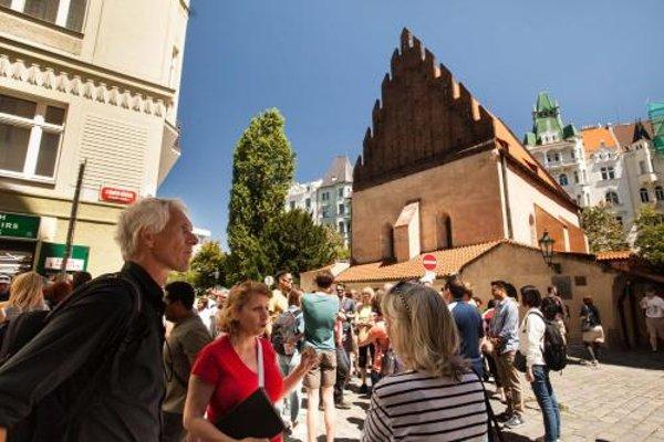 Old Town Home Prague - 23