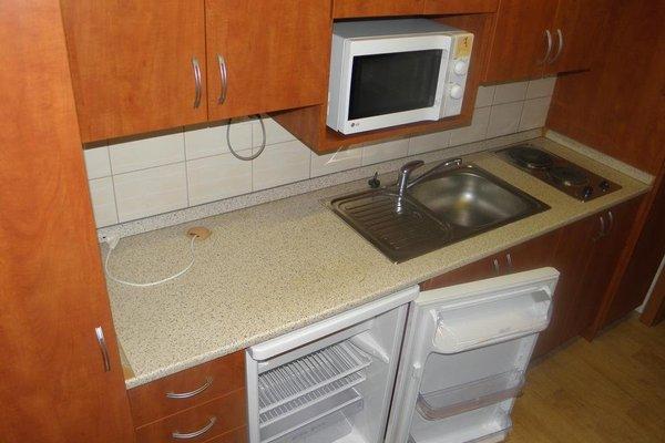 Residence Slezska - фото 15