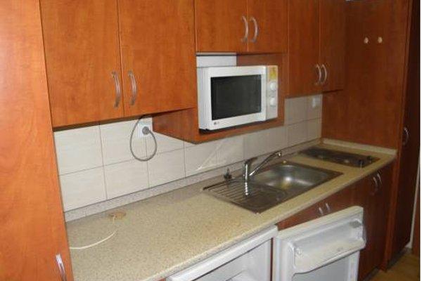 Residence Slezska - фото 16