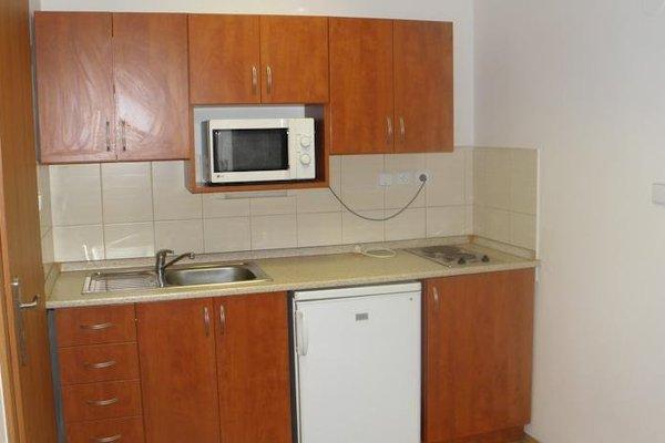 Residence Slezska - фото 17