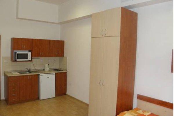 Residence Slezska - фото 18