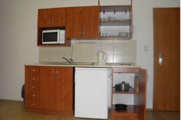 Residence Slezska - фото 20